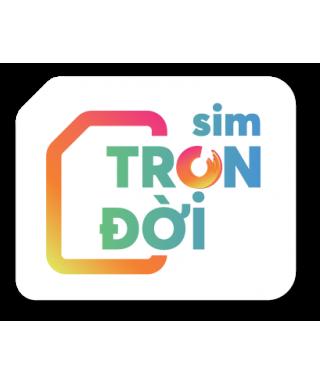 SALE OFF 50%+ freeship đơn hàng 5SIM: SIM TRỌN ĐỜI
